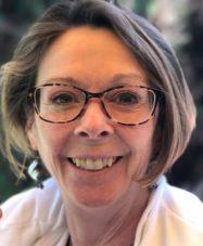 Board Member Scleroderma Quebec Beth Miller